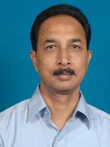 Ashok Kumar V. Patil