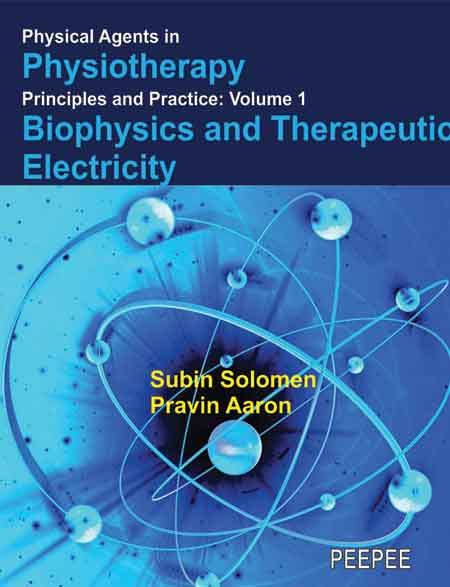 Biophysics n Therapeutic Electricity