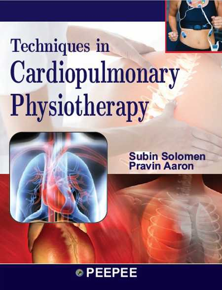 Techniques in Cardiopulmonary PT