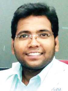 Dr. J. Srinivas Nayak