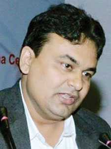 Dr. Rajesh K Suman