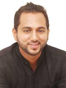 Dr. Ketan Bhatikar