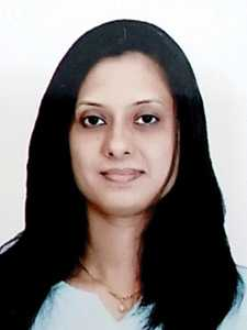 Dr. Smita Rathod