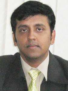 Dr. Harihara Prakash