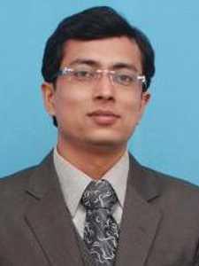 Dr. Hardik Bhatt
