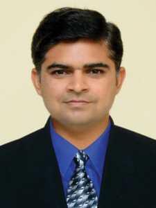 Dr. Bhavesh Thoriya