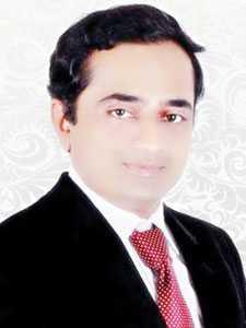 Dr.Sudeep Joshi