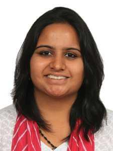 Dr. Tanushree Vedi