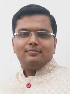 Dr. Siddharth Gupta
