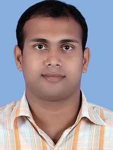 Dr. Rahul Kumar Singh