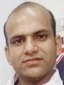 Dr Kulbhushan