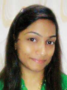 Dr. Sweety Almeida