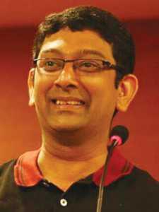 Dr. Venkataseshan