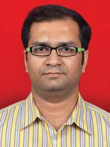 Dr. Gaurang D Baxi