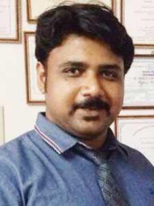 Dr. Deepak Samantray