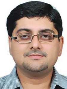 Dr. Ashish N. Nagar
