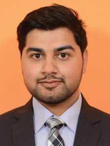 Dr. Nagesh Sharma