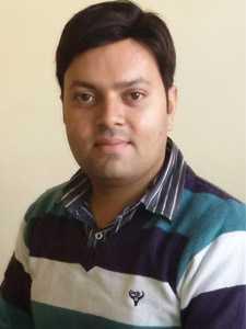Dr. Nitin Bhandari