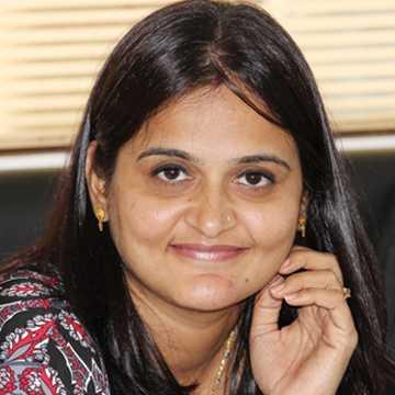 Dr. Bhumika Nayak