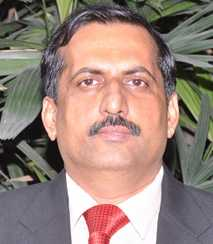 Dr. G Arun Maiya