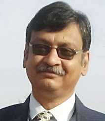 Dr. A G Sinha