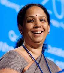 Dr. Savita Ravindra