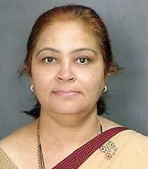 Dr. Neeta Vyas