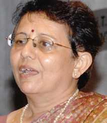 Dr. Nilima Patel