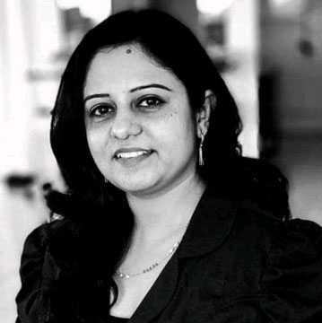 Dr. Anubha Singhai