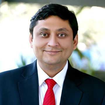 Pradeep Karamblekar