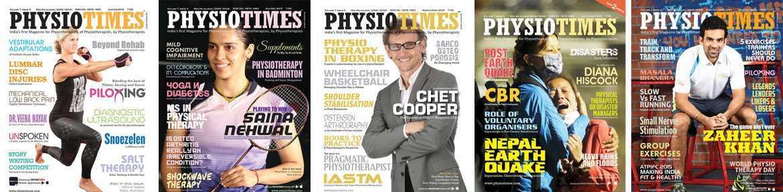 Physiotimes Magazine
